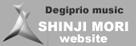 守 新治公式サイト