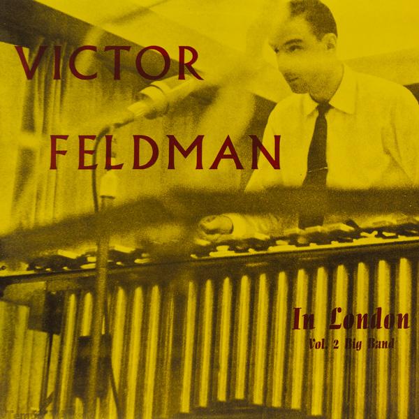 ヴィクター・フェルドマン(Vib...