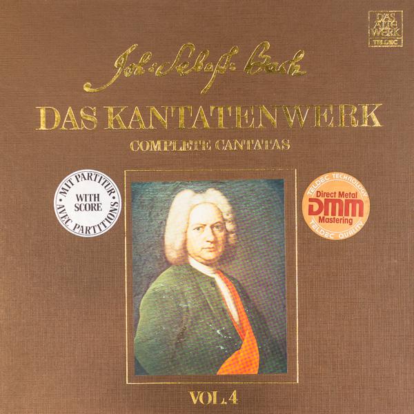 総指揮者: ニコラウス・アーノンクール/J.S.バッハ:カンタータ全集(第1巻〜第41巻) BWV1〜BWV179                                    総指揮者: ニコラウス・アーノンクール/J.S.バッハ:カンタータ全集(第1巻〜第41巻) BWV1〜BWV179
